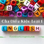Câu điều kiện loại 1 trong tiếng Anh: Công thức, cách dùng và bài tập áp dụng