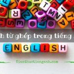 Danh từ ghép trong tiếng Anh