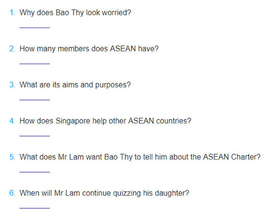 Lop-11-moi.Unit-5.Getting-Started.4. Read the conversation again and answer the questions