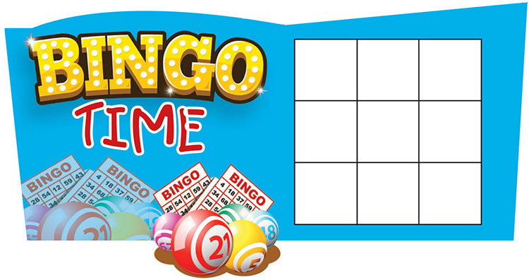 tieng-anh-lop-9-moi.unit-10.Getting-Started.Create a Bingo card and play with the new words you have learnt from this lesson