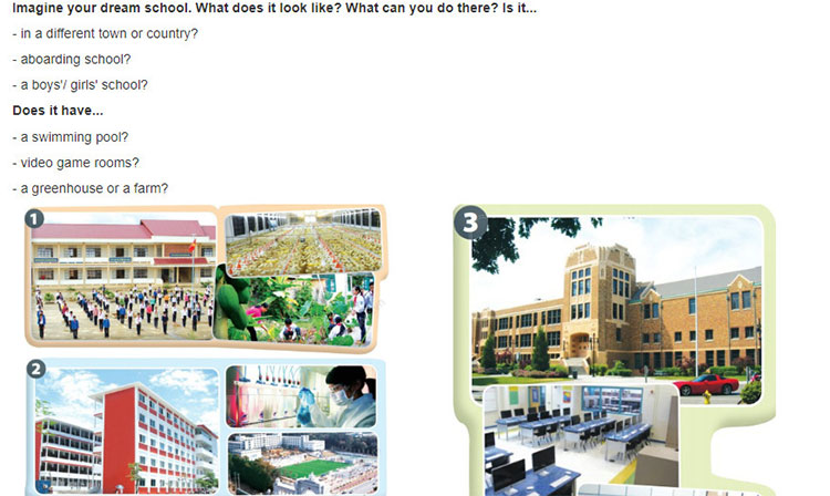 tieng-anh-lop-6-moi.Unit-1.Project.1. YOUR DREAM SCHOOL