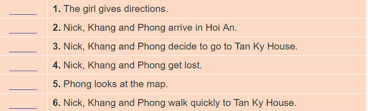 tieng-anh-lop-6-moi.Unit-4.Getting-Started.1.-Listen-and-read.a.-Read-and-put-the-actions-in-order