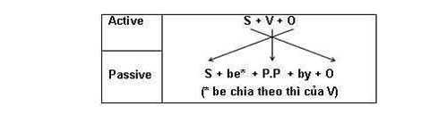 tieng-anh-lop-7-moi.Unit-10.Looking-Back.3. Change the following sentences into the passive voice lythuyet