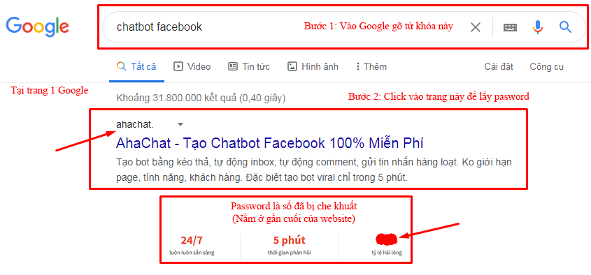 chatbot-facebook